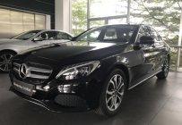 Bán Mercedes C200 2017 đen, mới 100%, 1 tỷ 459 tr giá 1 tỷ 459 tr tại Tp.HCM