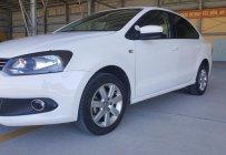 Bán Volkswagen Polo sản xuất 2016, màu trắng, nhập khẩu giá cạnh tranh giá 550 triệu tại Đà Nẵng