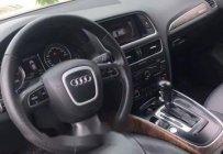 Bán Audi Q5 sản xuất năm 2011, màu đen xe gia đình, 950 triệu giá 950 triệu tại Tp.HCM