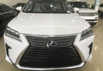 Bán Lexus RX350 nhập Mỹ, sản xuất 2018, bản full, mới 100%, xe và giấy tờ giao ngay giá 4 tỷ 580 tr tại Hà Nội