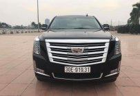 Bán xe Cadillac Escalade ESV Platinum sản xuất 2016 đăng ký 2017, xe cực đẹp giá 7 tỷ 450 tr tại Hà Nội