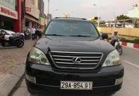 Lexus GX470 4.7V8 2007 nhập Nhật giá 1 tỷ 280 tr tại Hà Nội