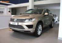 Volkswagen Touareg V6 3.6, giá yêu thương giá 2 tỷ 499 tr tại Khánh Hòa