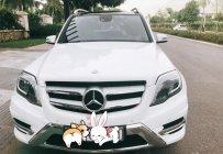Bán Mercedes GLK250 AMG 2013 màu trắng giá 1 tỷ 215 tr tại Hà Nội