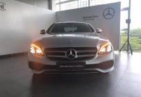 Bán Mercedes E250 2017 bạc, lướt 30km...giá tốt nhất chính hãng qua sử dụng giá 1 tỷ 980 tr tại Tp.HCM