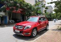 Bán GLK250 đỏ 2013 nội ngoại thất như mới - còn đủ 2 chìa LH 0948666846 giá 1 tỷ 120 tr tại Hà Nội