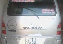 Chính chủ bán xe Mercedes MB sản xuất năm 2003, màu bạc giá 170 triệu tại Quảng Nam