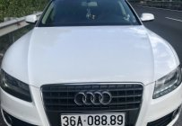 Cần bán Audi A5 2.0 AT đời 2011, màu trắng như mới giá 1 tỷ 30 tr tại Hà Nội