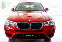 Xe Mới BMW X3 XDrive20i 2.0 Turbo 2017 giá 1 tỷ 999 tr tại Cả nước