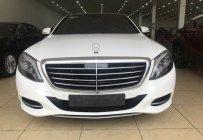 Bán Mercedes Benz S400L sản xuất và đăng ký 2017, xe siêu đẹp, giá tốt, thuế sang tên 2% giá 3 tỷ 638 tr tại Hà Nội