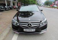 Mercedes E250 2015 màu đen  giá Giá thỏa thuận tại Hà Nội