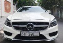 Bán xe Mercedes Benz Cls500 2015 nhập chính hãng còn bảo hành, màu trắng giá 3 tỷ 650 tr tại Tp.HCM