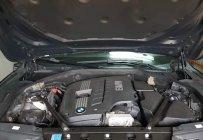 Bán BMW 7 Series 730li đời 2010, màu đen, nhập khẩu giá 1 tỷ 150 tr tại Cà Mau