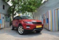 Cần bán LandRover Range Rover năm 2011, màu đỏ, nhập khẩu   giá 1 tỷ 460 tr tại Tp.HCM