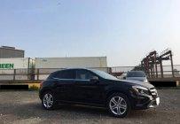 Bán Mercedes GLA250 sản xuất năm 2016, màu đen, nhập khẩu giá 1 tỷ 290 tr tại Tp.HCM