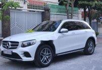 Cần bán lại xe Mercedes GLC 300 năm 2015, màu trắng, nhập khẩu còn mới giá 2 tỷ 400 tr tại Tp.HCM