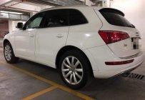 Cần bán Audi Q5 2.0T Quattro, màu đen, xe công ty giá 849 triệu tại Tp.HCM