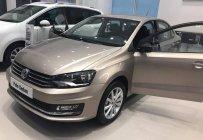 Giao ngay Volkswagen Polo Sedan 1.6, nhập khẩu Đức, hỗ trợ vay 90% với lãi suất thấp giá 899 triệu tại Tp.HCM