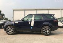 Bán Land Rover Discovery HSE Luxury 2017 Diesel, mẫu xe đa địa hình hạng sang dành cho gia đình giá 5 tỷ 609 tr tại Tp.HCM