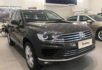 Giao ngay Volkswagen Touareg 3.6 V6, màu nâu, liên hệ ngay để được nhận ưu đãi cực tốt giá 2 tỷ 499 tr tại Tp.HCM