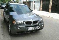 Bán xe BMW X3 năm 2007, màu xám, giá 520tr giá 520 triệu tại Tp.HCM