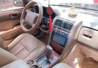 Cần bán gấp Lexus LS năm 1992, màu đen chính chủ, 150 triệu giá 150 triệu tại Bình Dương
