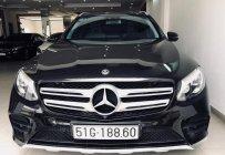 Bán Mercedes GLC300 2017 xe đi lướt 10.000km, xe cực đẹp bao test hãng, hỗ trợ vay ngân hàng giá 2 tỷ 170 tr tại Tp.HCM
