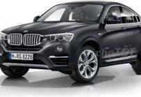 Cần bán xe BMW X4 2016, xe gia đình sử dụng giá 2 tỷ 200 tr tại Tp.HCM