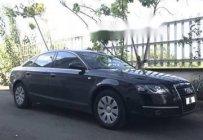 Chính chủ bán xe Audi A6 năm 2005, màu đen giá 460 triệu tại Tp.HCM