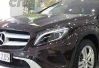 Cần bán Mercedes GLA200 sản xuất năm 2015, màu nâu, nhập khẩu giá 1 tỷ 150 tr tại Đà Nẵng
