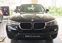 Xe Mới BMW X3 Xdrive 20i 2018 giá 1 tỷ 999 tr tại Cả nước
