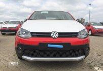 Xe Mới Volkswagen Polo Cross 2018 giá 725 triệu tại Cả nước