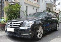 Bán Mercedes C300 AMG đời 2011 97000km giá 730 triệu tại Tp.HCM