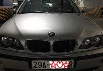 Cần bán BMW 3 Series 325i đời 2004, màu bạc giá 245 triệu tại Hà Nội