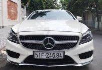 Bán Mercedes CLS500 2014/2015 xe đẹp bao test hãng giá 3 tỷ 685 tr tại Tp.HCM
