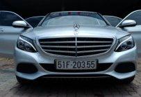 Bán xe Mercedes C250 Exclusive 2015, màu bạc  giá 123 triệu tại Hà Nội