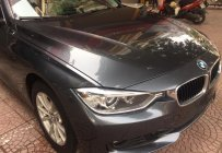 Xe BMW 3 Series 320i đời 2012, màu xám, nhập khẩu, như mới giá 805 triệu tại Hà Nội