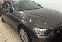 Cần bán xe BMW 3 series 320i năm 2012 màu nâu, xe nhập khẩu, giá tốt giá 805 triệu tại Hà Nội