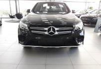 Cần bán Mercedes GLC300 2018 đen nâu giá 2 tỷ 209 tr tại Hà Nội