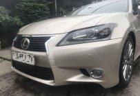 Bán xe Lexus GS 350 năm sản xuất 2012, nhập khẩu nguyên chiếc chính chủ giá 2 tỷ 200 tr tại Tp.HCM