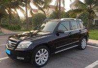 Bán Mercedes GLK300 chính chủ- ĐK 6/2011 giá 700 triệu tại Hà Nội