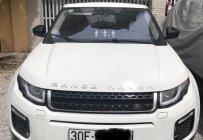 Bán xe Range Rover Evoque, sản xuất năm 2016, đăng ký lần đầu năm 2017 giá 2 tỷ 600 tr tại Hà Nội