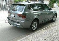 Bán xe BMW X3 2007, màu bạc, xe nhập mới 98% giá 520 triệu tại Tp.HCM
