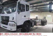 Bán xe tải DongFeng Trường Giang 3 chân 14.4 tấn (15 tấn) năm 2016 giá 800 triệu tại Bình Dương