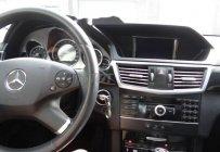 Bán Mercedes E250 sản xuất năm 2010, ĐKLĐ 30/8/2011 giá 820 triệu tại Tp.HCM