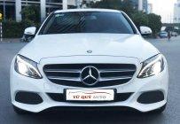 Xe Cũ Mercedes-Benz C 200 2.0AT 2015 giá 1 tỷ 195 tr tại Cả nước