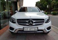 Xe Cũ Mercedes-Benz GLC 250 2017 giá 1 tỷ 839 tr tại Cả nước