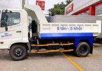 Xe Ben Tự Đỗ Hino FC 6 tấn - 5 khối giá 100 triệu tại Cả nước