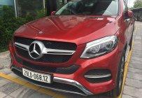 Xe Cũ Mercedes-Benz GLE 400 2016 giá 4 tỷ 300 tr tại Cả nước