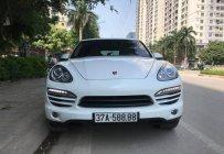 Xe Cũ Porsche Cayenne V6 3.6L 2013 giá 2 tỷ 650 tr tại Cả nước